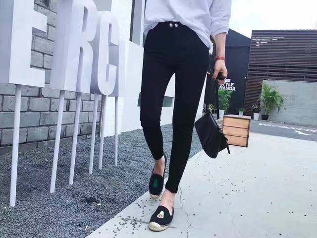 正品韩国品牌SP 68魔术裤,绝对正品假一赔十