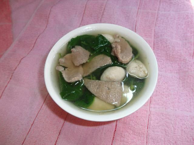 4.2鸡蛋_土豆香菇煲猪腿肉四季豆视频午饭猪蒜蓉芥蓝种鬼图片