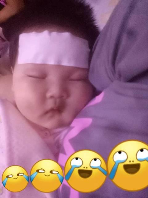 五个月宝宝发烧_五个月宝宝37.5到38.8度两天