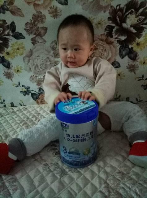 一岁的宝宝喝什么品牌的奶粉好!