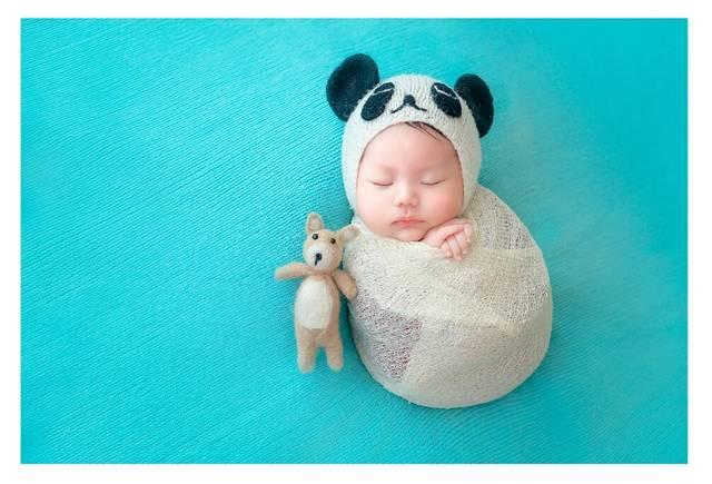 新生儿 满月照 看这里