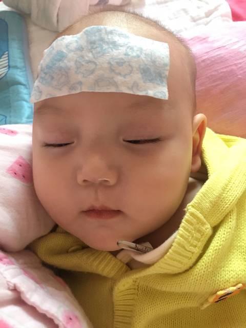 轮状病毒感染,各位怎么护理的宝宝!