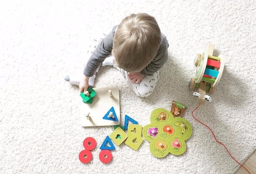 三岁前宝宝大脑发育的高峰,错过不可逆!_前两